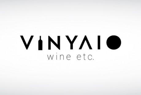 VINYLIO - Logo