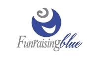 Funraising Blue